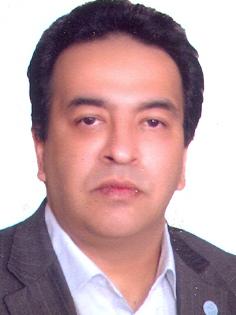 سعیدرضا الله کرم
