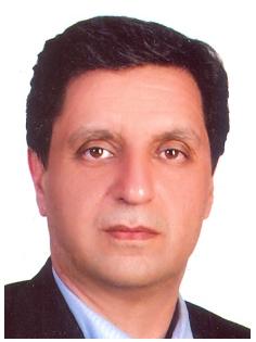 محمد حبیبی پارسا