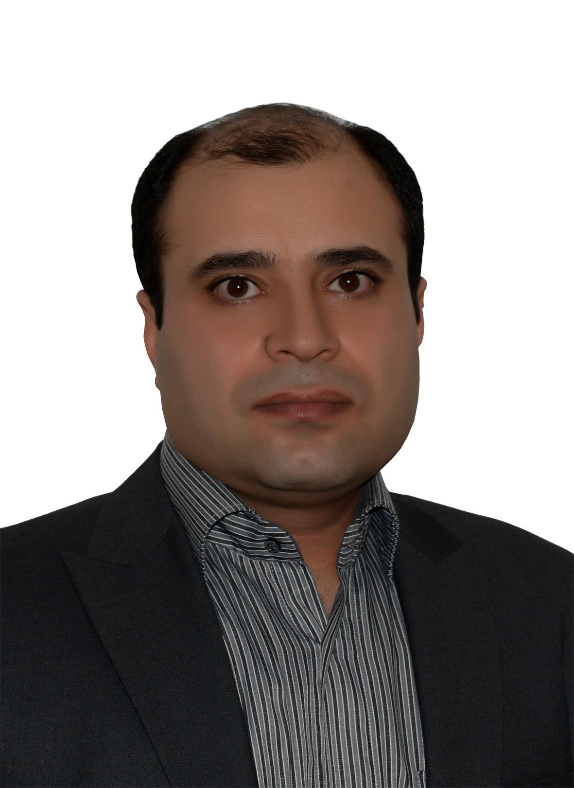سعید شیبانی